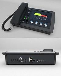 Bedienteil Motorola - Quelle: THW Leitung - Referat Technik
